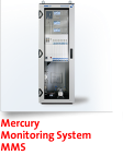 Mercury Monitoring System MMS Automatic Monitoring of Mercury in Air and other Gases